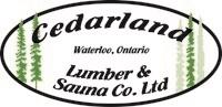 Cedarland Lumber Logo